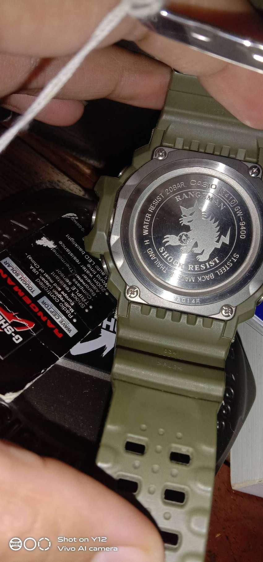 Jual cepat jam tangan G-Shock original 0
