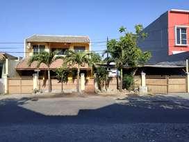 Rumah 0 jalan di dekat UPN cocok untuk kos kosan