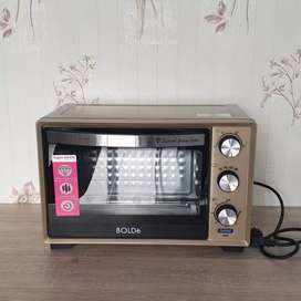 Bolde Super Oven