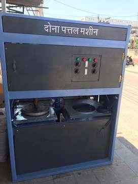 Dona Patal Machines