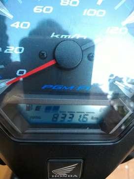 sepeda motor honda vario 150 cc tahun 2015