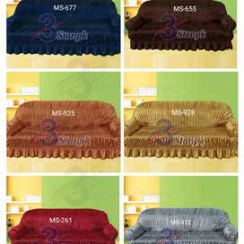 Sofa Cover New Style