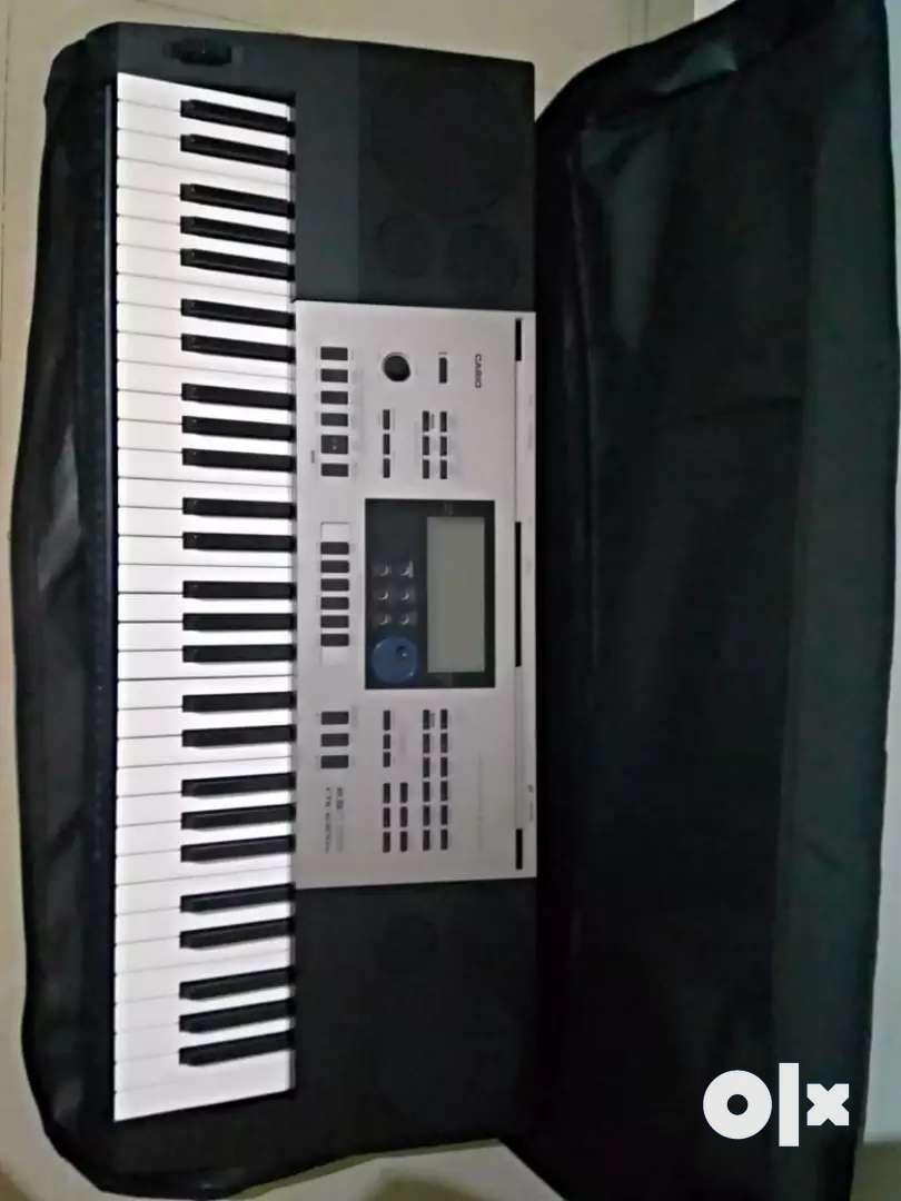Casio keyboards 0