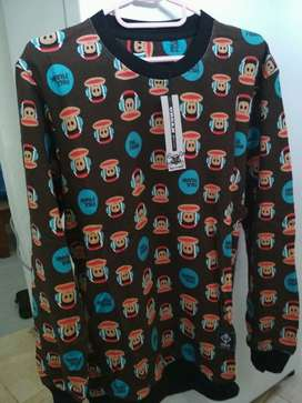 sweater Paul Frank all size