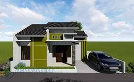 Miliki Rumah Baru Launcing di Sumberejo Klaten, Hanya 195 JT