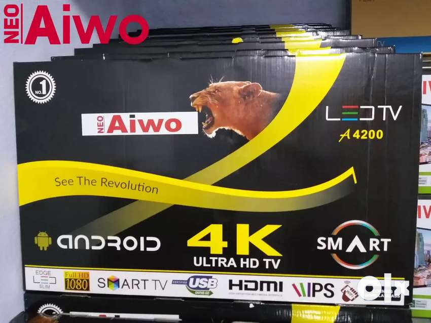 Brand New Neo Aiwo Led TVs offer 0