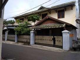 Jual Rumah di Kebayoran Baru Jakarta Selatan