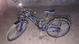 Bicycle full size