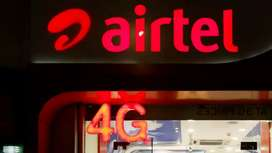 No Target/No Target/No Pressure/Fixed Salary In Airtel