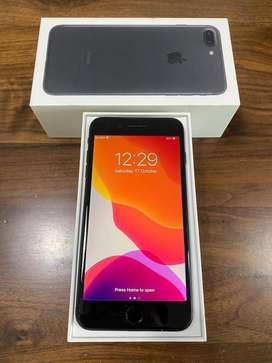 BUY SUPER CONDITION 7 PLUS MODEL