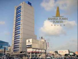 Bahria Tower - Tariq Road