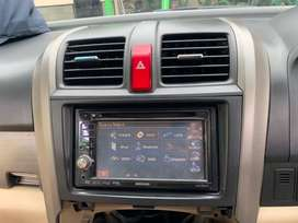 Kenwood ddx-5034 Ori Honda CR-V