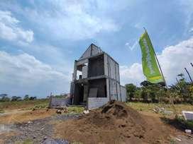 Rumah Villa 2 lantai, cocok untuk Investasi