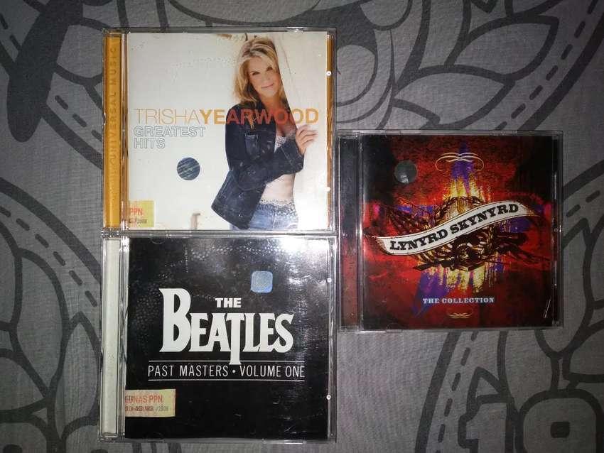 CD Musik Ori Pop Rock