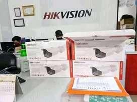 CCTV murah merk hilok di Tambora