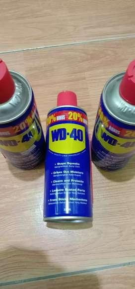 WD-40  Bonus 20% 333 ml
