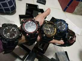 Jam tangan G-Shock Casio jam sport anti air pria wanita G Shock