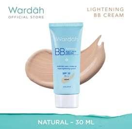 Wardah Lightening BB Cream 30 ml - SPF 32 PA+++