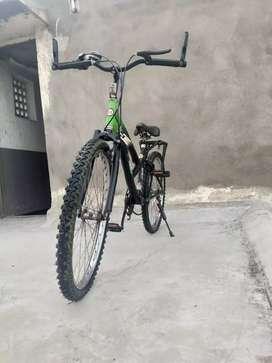 HERO GUNNER Bicycle