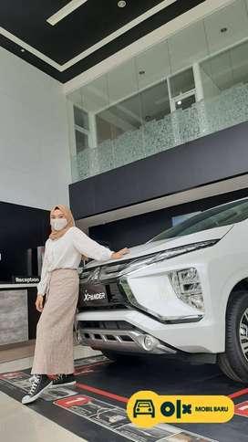 [Mobil Baru]  Mitsubishi Xpander 2021