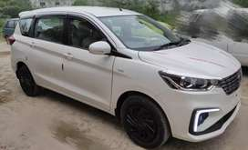 Brand New Maruti Ertiga is available for Marriage and Tour Booking