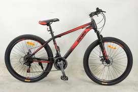 Sepeda MTB  ...merk BnB baruu...murah