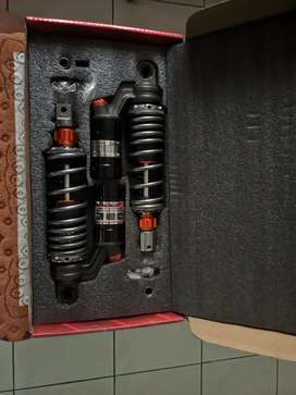 Shockbreaker Tabung DBS 280mm