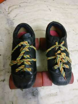 Roller Skater with shoes for kids