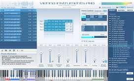 Vsl Dimension Strings Complete Full Library