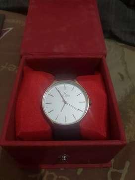 Jam tangan style saint costie