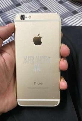 Iphone 6, 16 gb ,