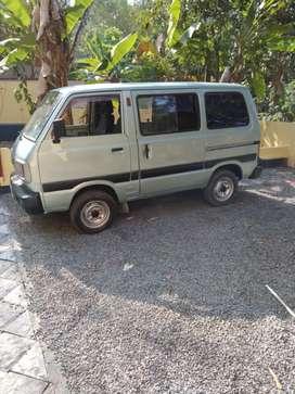 Maruti Suzuki Omni 2004 Petrol 50000 Km Driven 5 seater mpfi for sale