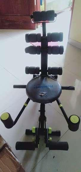 Jual alat olahraga Hemkop Sport
