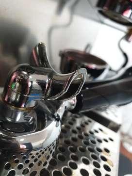 Espresso mesin Bezzera B2016 De 1Gr