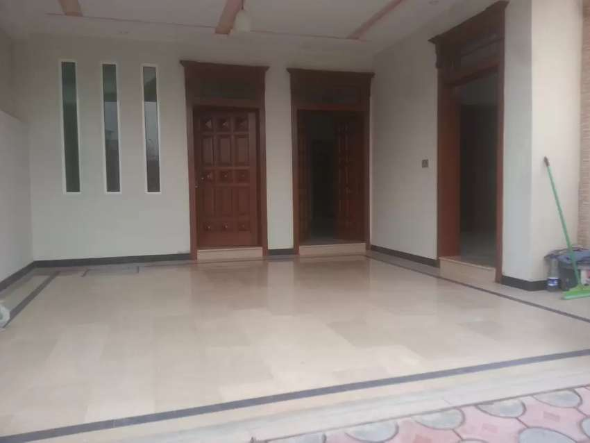 5 Marla brand new house for rent 0