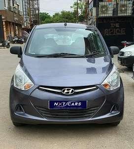Hyundai EON Era +, 2016, CNG & Hybrids