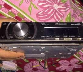 Pioneer stereo 6050