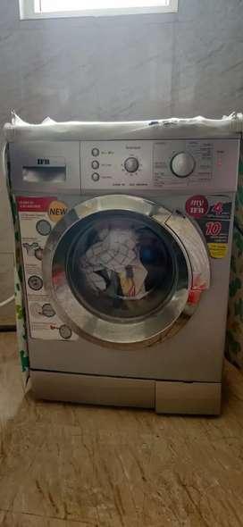 IFB 6.5 L Front Loading Fully Automatic Washing Machine
