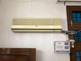 1.5 ton split AC for sale