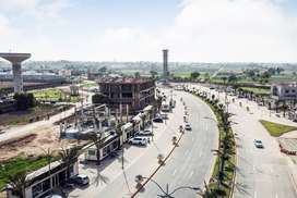 5 Years Easy Installments 2 Kanal Plot File For Sale In Al Noor Orchar