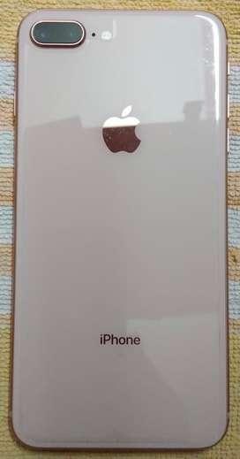 I phone 8 plus (64gb)