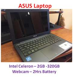 A++ condition LAPTOP - Intel Celeron - Win7 - WEBCAM - GOOD Battery