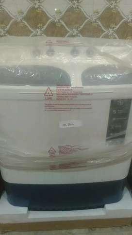 New washing machines 8.5 kg