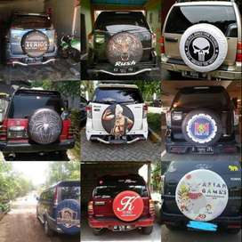 COVER Ban Serep Mobil Terios Escudo Panther Taruna#De panser Mari dili