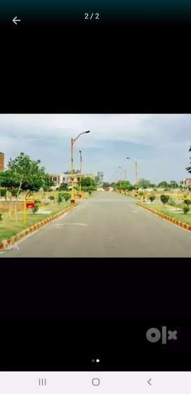 Puda approved plot@ very reasonable price hurry up