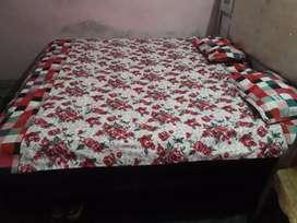 Couten bed sheet