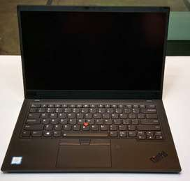 Lenovo ThinkPad X1 Carbon 8th Generation