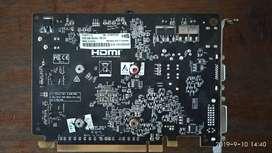 VGA HIS R7 240 iCooler Boost Clock 2G DDR5