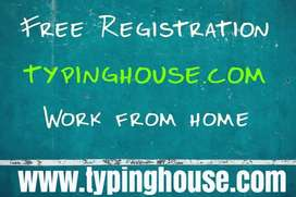 Earn Rs 10000 to Rs 12000 with Data entry work by working from home