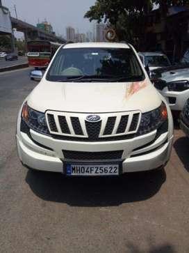 Mahindra XUV500 W8 4WD, 2013, Diesel